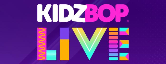 Kidz Bop Live [CANCELLED] at Bank of NH Pavilion