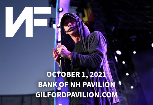 NF - Nate Feuerstein at Bank of NH Pavilion